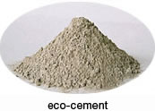 Image result for eco cement