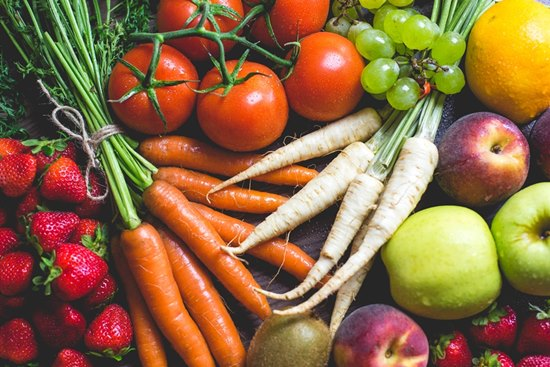 Image result for organic school lunches